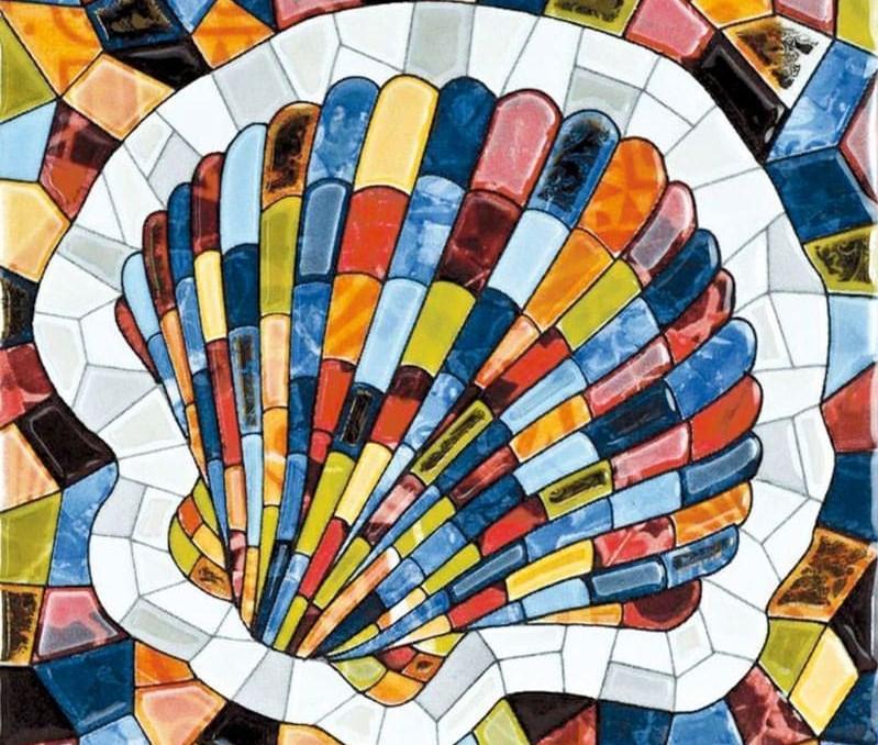 Mramor для мозаики