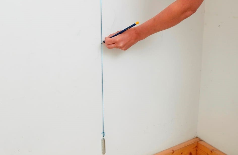 Проверить ровность стен