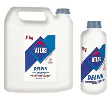 атлас дельфин для чистки швов плитки