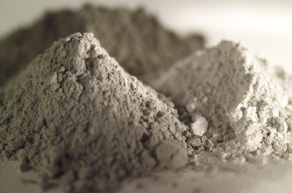 цементно-глиняная смесь