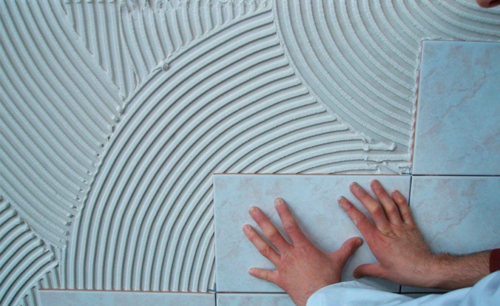 дисперсионный клей для плитки