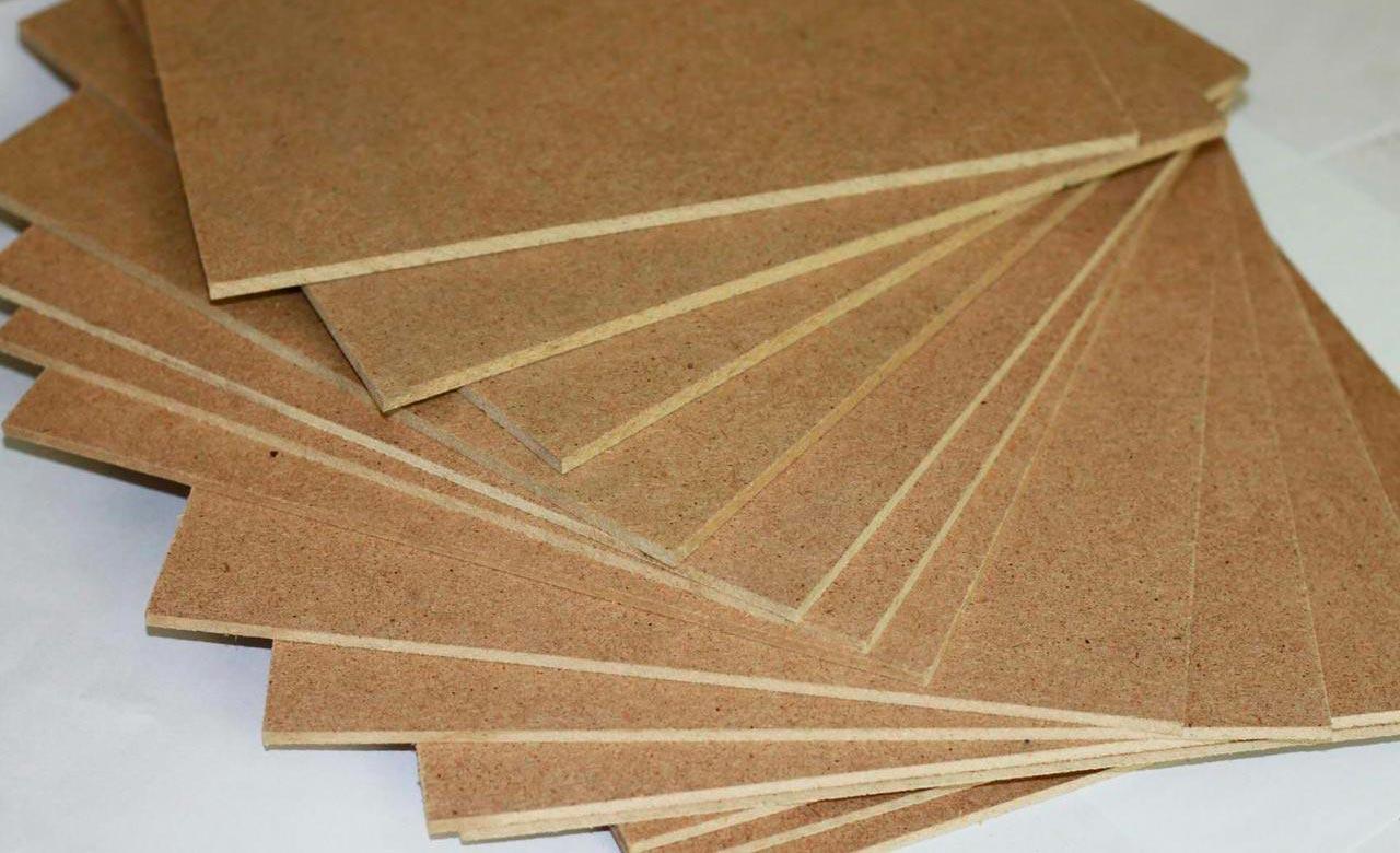 Фанера или ДСП перед укладкой деревянного пола плиткой