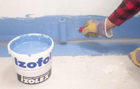 гидроизоляция ванной под плитку-нужные советы