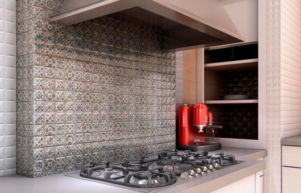 Испанская плитка для кухни как выбрать 3