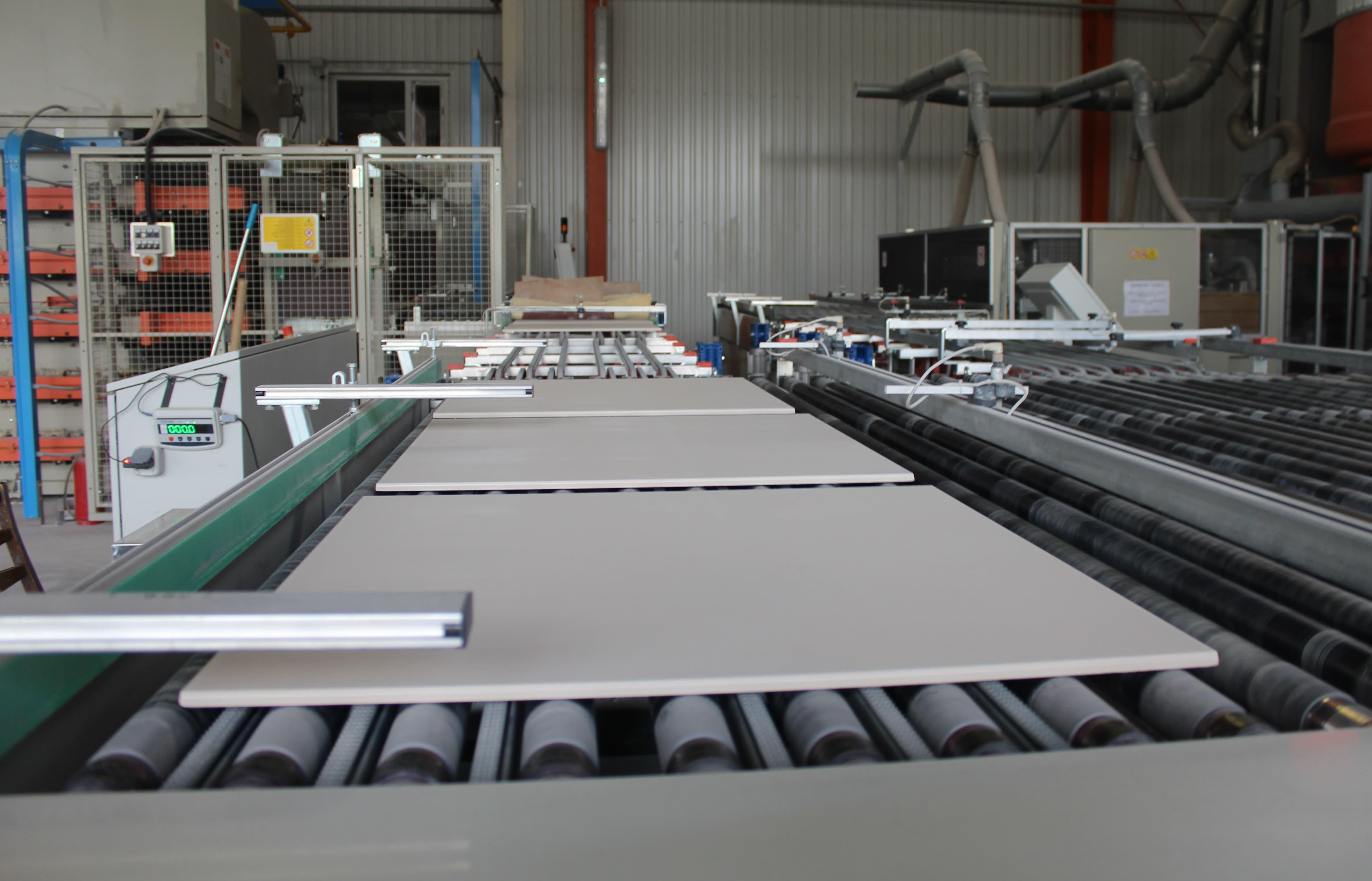 италия плиточный завод