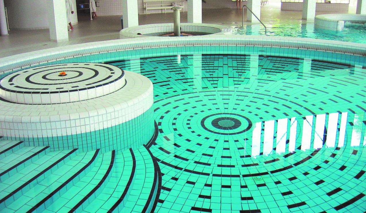 клей Vetonit Absolut для бассейна