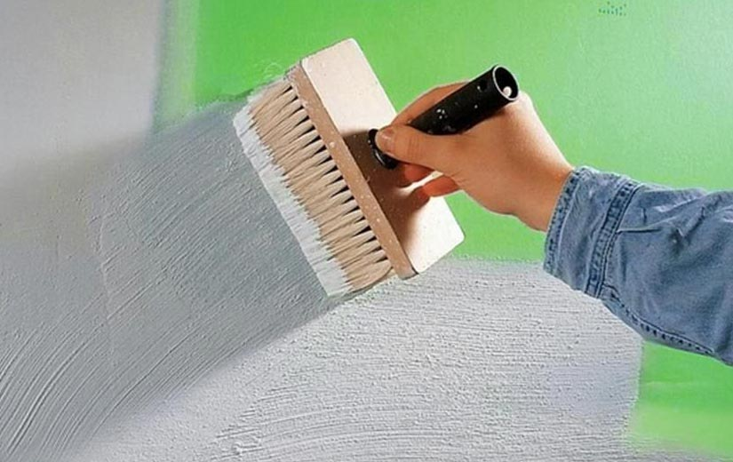 клей для плитки юнис-подготовка поверхности