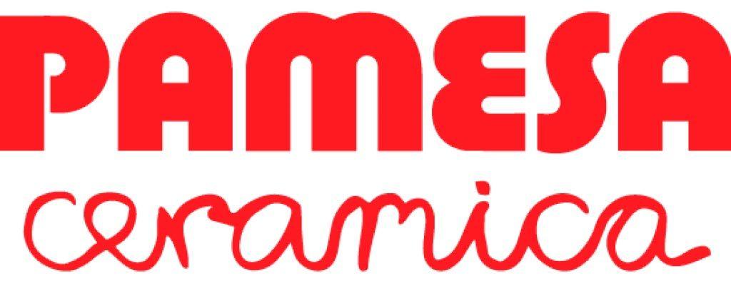 Логотип Pamesa