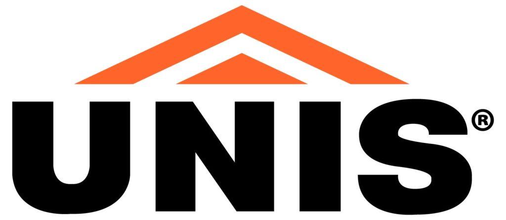 Логотип Unis
