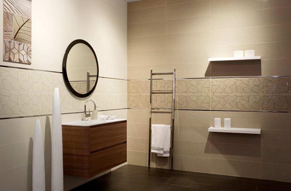 матовая плитка для ванной-преимущества