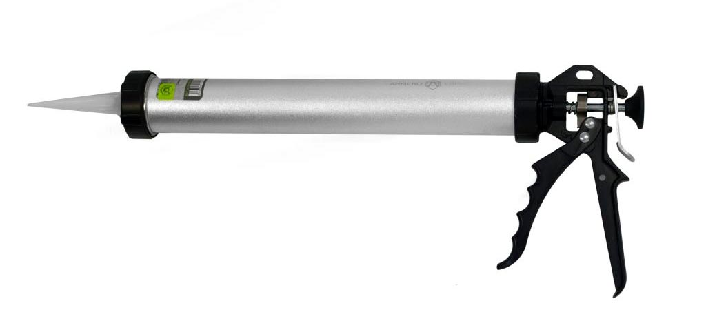Строительный шприц пистолет раствором виды бетона приготовления