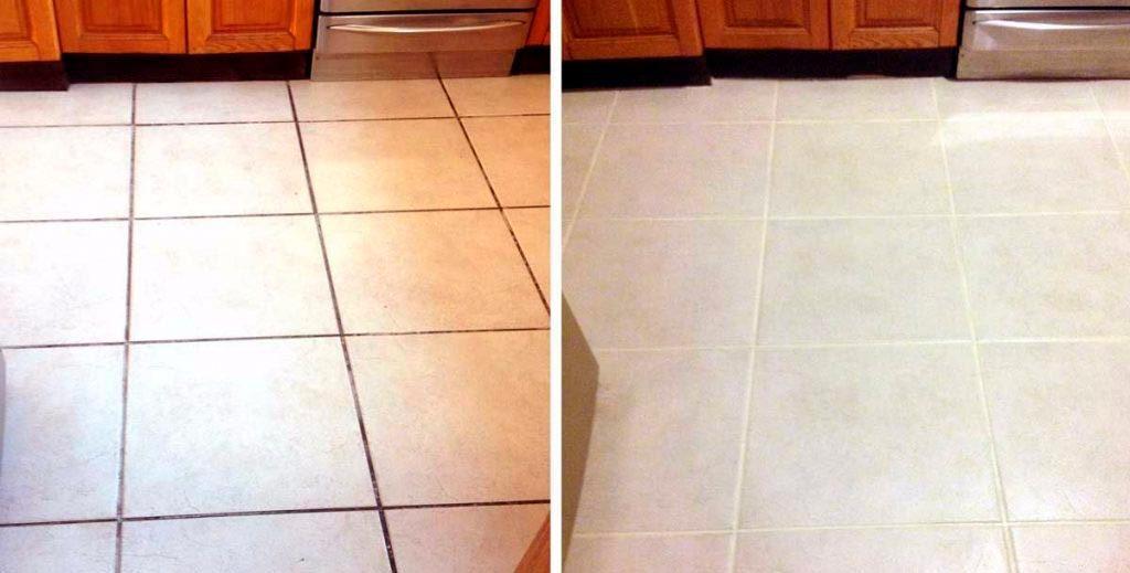Практическое назначение пространства между плитами 2