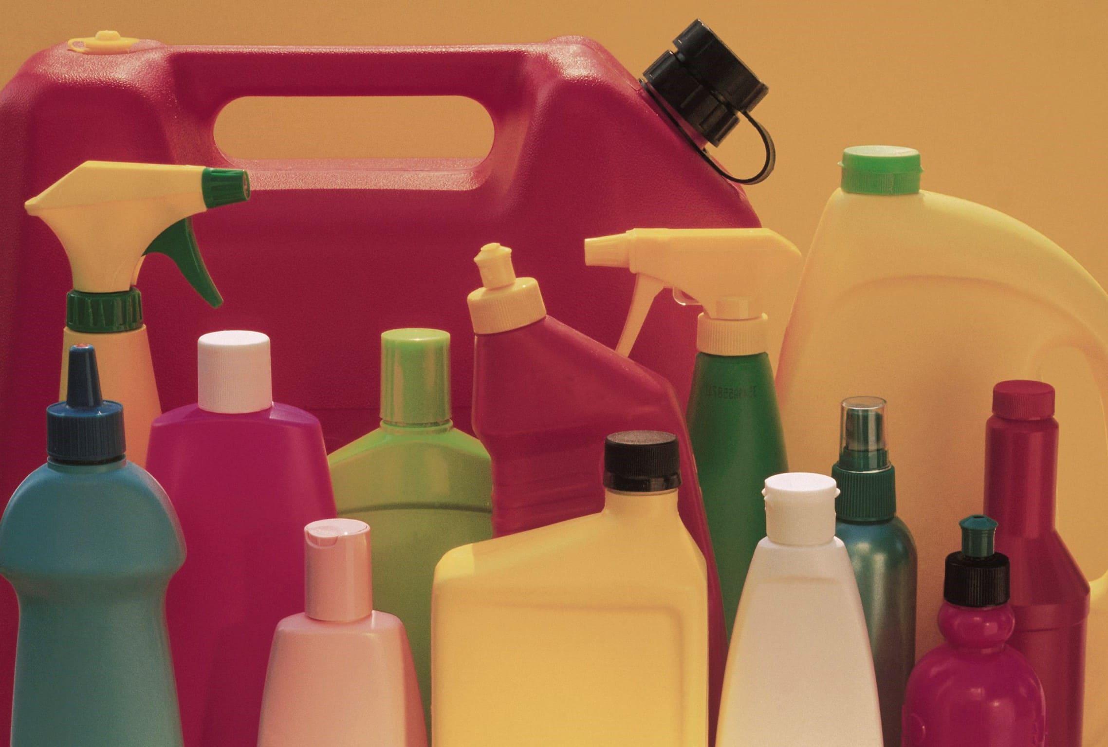 средства бытовой химии, предназначенные для очистки керамических покрыти