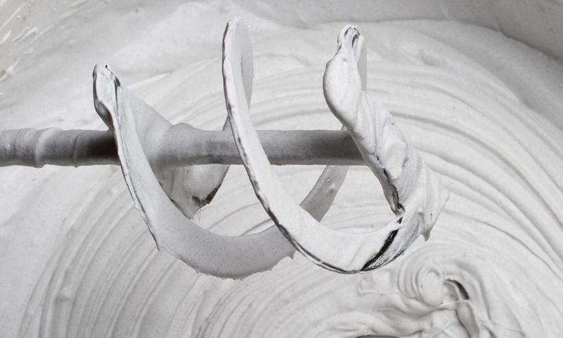 термостойкий клей для плитки-известковый раствор