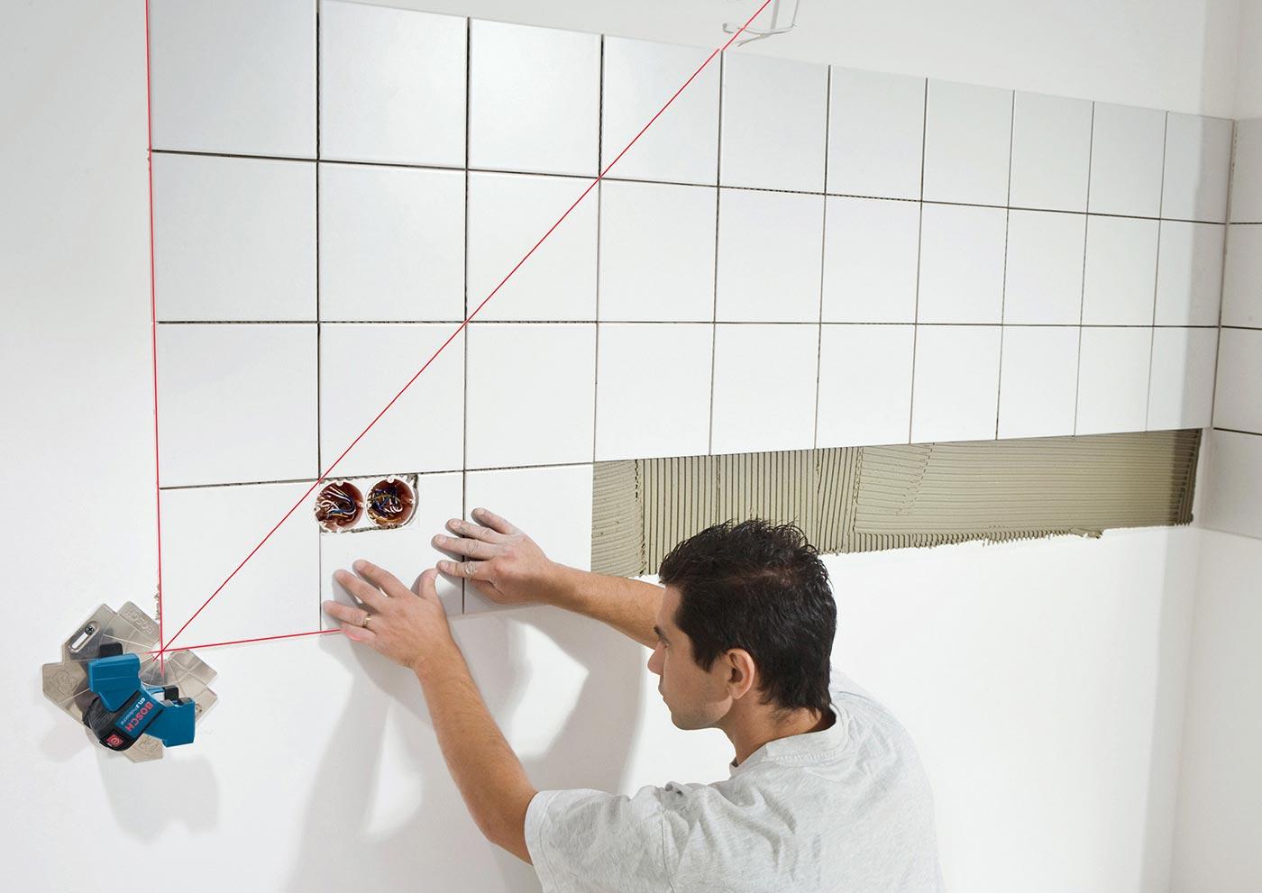 укладка плитки в ванной-советы
