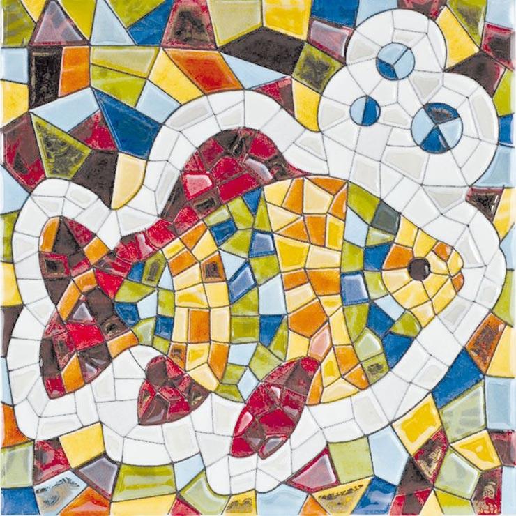 Узоры для мозаики